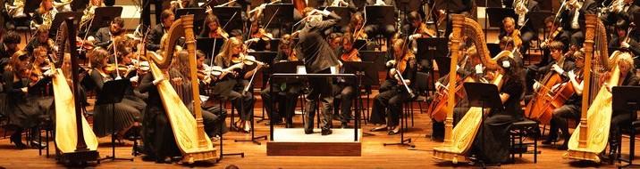 Concert in De Doelen Rotterdam
